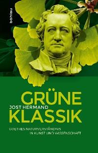 Cover Grüne Klassik