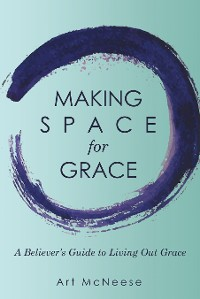 Cover Making Space for Grace