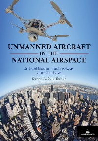Cover Unmanned Aircraft in the National Airspace