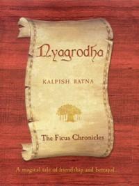 Cover Nyagrodha