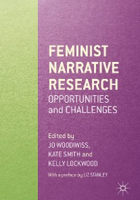 Cover Feminist Narrative Research