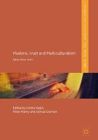 Cover Muslims, Trust and Multiculturalism