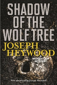 Cover Shadow of the Wolf Tree