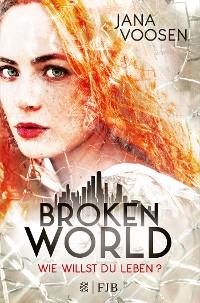 Cover Broken World