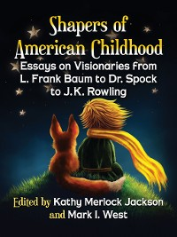 Cover Shapers of American Childhood