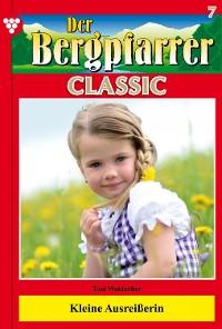 Cover Der Bergpfarrer Classic 7 – Heimatroman