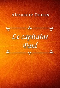 Cover Le capitaine Paul