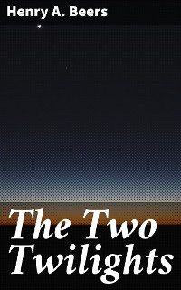 Cover The Two Twilights