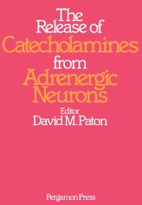 Cover Release of Catecholamines from Adrenergic Neurons