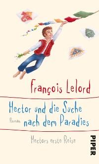 Cover Hector und die Suche nach dem Paradies