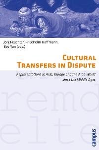 Cover Cultural Transfers in Dispute