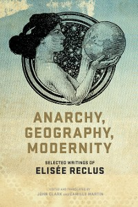 Cover Anarchy, Geography, Modernity