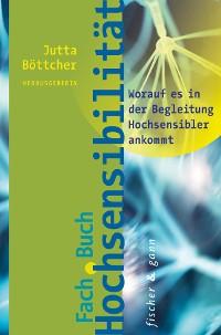 Cover Fachbuch Hochsensibilität