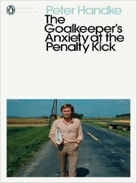 Cover The Goalkeeper's Anxiety at the Penalty Kick
