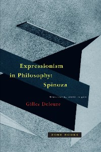 Cover Expressionism in Philosophy