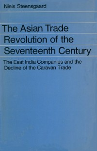 Cover Asian Trade Revolution
