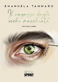 Cover Il ragazzo dagli occhi macchiati