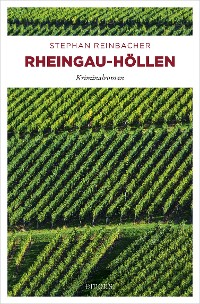 Cover Rheingau-Höllen