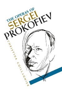 Cover The Operas of Sergei Prokofiev