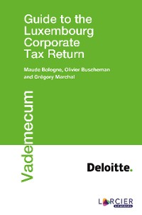 Cover Guide to the Luxembourg Corporate Tax Return