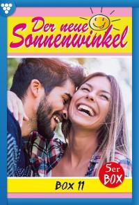 Cover Der neue Sonnenwinkel Box 11 – Familienroman