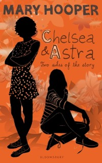 Cover Chelsea and Astra