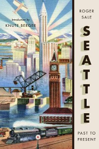 Cover Seattle, Past to Present