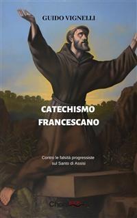 Cover Catechismo Francescano