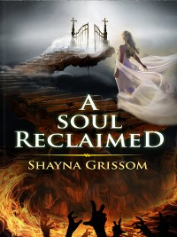 Cover A Soul Reclaimed