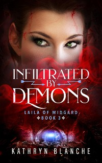 Cover Infiltrated by Demons