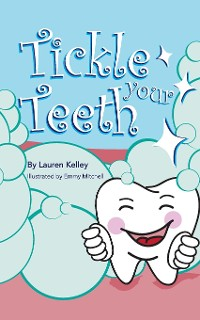Cover Tickle Your Teeth (Softcover)
