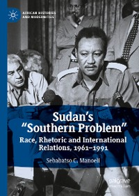 """Cover Sudan's """"Southern Problem"""""""