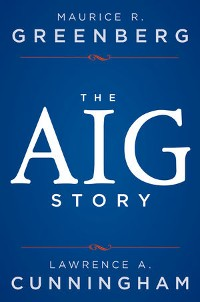 Cover The AIG Story