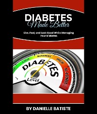 Cover Diabetes Made Better
