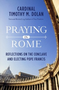 Cover Praying in Rome