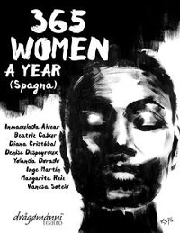 Cover 365 Women A Year (Spagna)