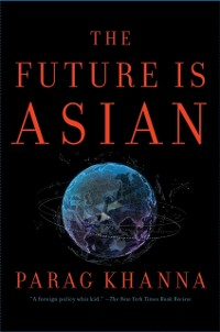 Cover Future Is Asian