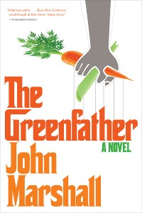 Cover The Greenfather