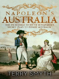 Cover Napoleon's Australia