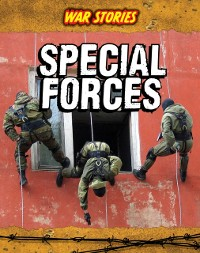 Cover Special Forces