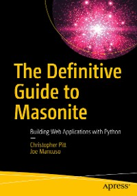 Cover The Definitive Guide to Masonite