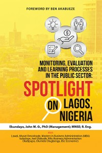 Cover Monitoring, Evaluation and Learning Processes in the Public Sector: Spotlight on Lagos, Nigeria