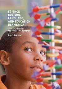 Cover Science Culture, Language, and Education in America