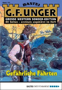 Cover G. F. Unger Sonder-Edition 191 - Western