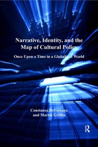 Cover Narrative, Identity, and the Map of Cultural Policy