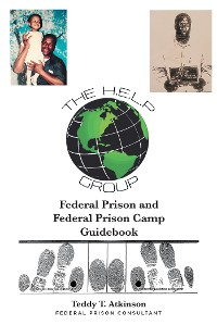 Cover Federal Prison and Federal Prison Camp Guidebook