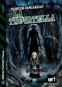 Cover La trovatella