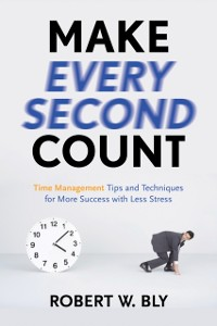 Cover Make Every Second Count