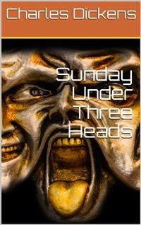 Cover Sunday Under Three Heads