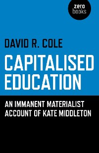 Cover Capitalised Education